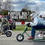 Drag Racing 5 of the Fastest Minibike Builds