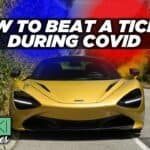 How To Beat Any Speeding Ticket During COVID
