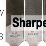 How To Clean and Sharpen Dull Metal Files