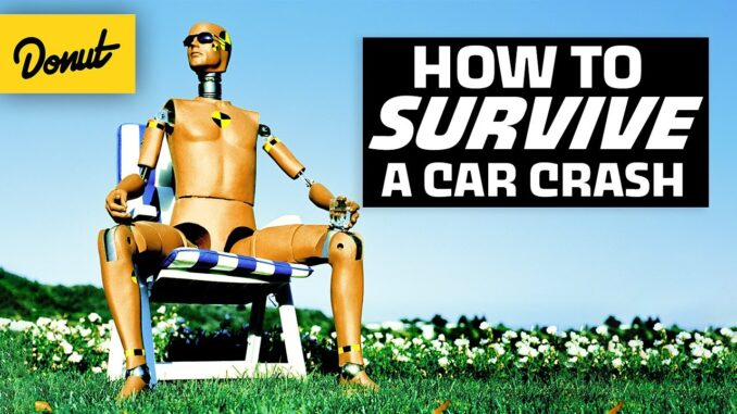 How To Survive A Car Crash
