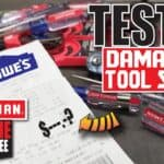 Testing the Craftsman Hand Tool Lifetime Warranty and Return Policy