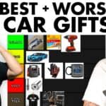 Gifts for Car People