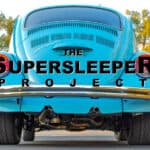 The SuperSleeper Project