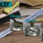 Alumaloy ~ Cheap Alternative To Aluminum Welding