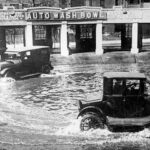 Auto Wash Bowls of the Roaring 1920s
