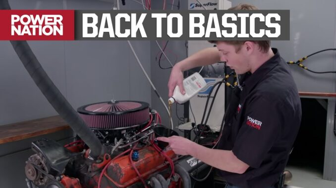 How To Achieve Power Gains Without Taking Your Engine Apart