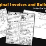 Original Docs for Your Classic GM Vehicle