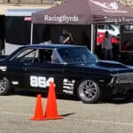 Brent Jennings' 1964 Ford is the Ultimate Pro-Touring Falcon