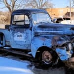 Project and Part Cars and Trucks For Sale Wichita Kansas