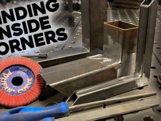 Grinding Inside Corners