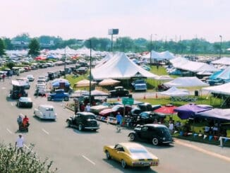 NSRA Events