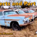 Project and Part Cars For Sale near Wichita Kansas