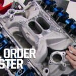 Building A High-Performance SB V8 From Scratch with Only Catalog Parts