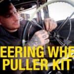 Eastwood Steering Wheel Puller Set