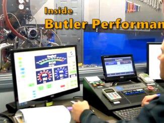 Butler Performance Group Shop Tour