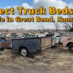 Project Truck Beds For Sale in Great Bend Kansas