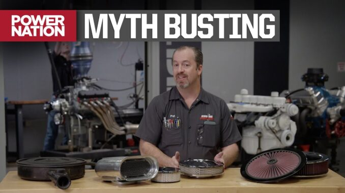 Testing 4 Common Engine Building Myths