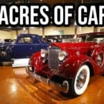 The Gilmore Car Museum ~ North America's Largest Auto Museum