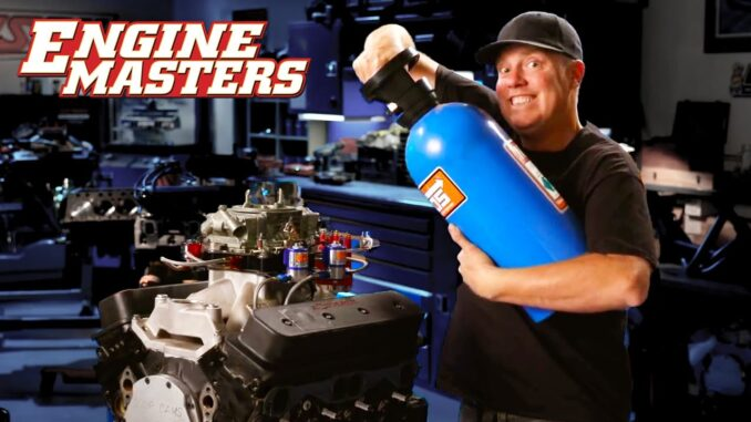 How To Not Destroy Your Engine with Nitrous