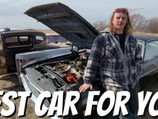 Picking The Right Project Car For You with Dan from DD Speed Shop