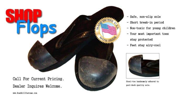 ShopFlops
