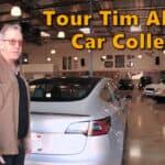 Tim Allen's Car Collection