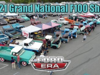 2021 Grand National F100 Show