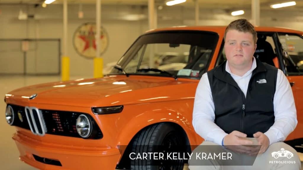 Carter Kelley Kramer