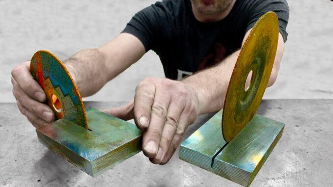Metal Cut-Off Wheels