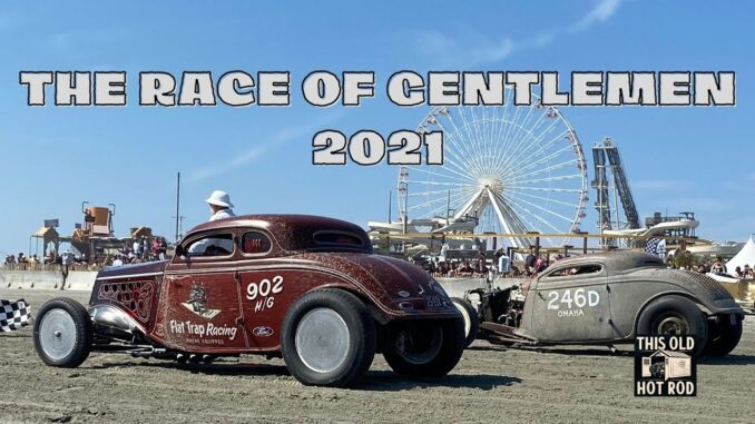 The Race of Gentlemen 2021