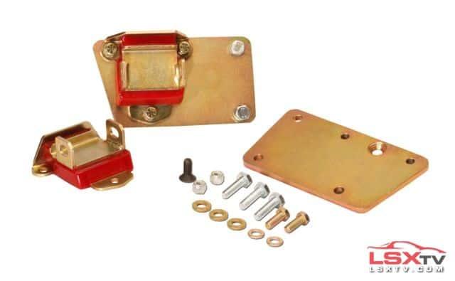 Energy Suspension LSX Motor Mounts