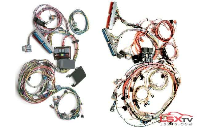 LSX Wiring Harness